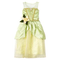Disney Collection Tiana Costume - Girls 2-8