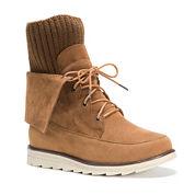 MUK LUKS® Women's Addie Boots