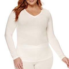 Cuddl Duds Thermal Shirt