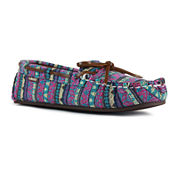Lamo Sabrina Womens Slip-On Moccasins