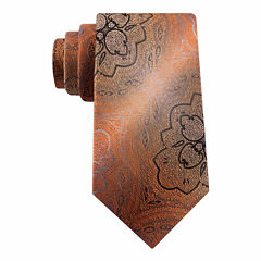 Van Heusen® Grande Botanical Silk Tie