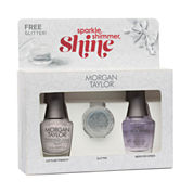 Morgan Taylor™ Sparkle Shimmer 2-pc. Nail Duo