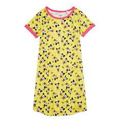 Minnie Mouse Nightshirt - Girls