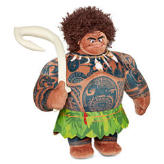 Disney Collection Medium Plush Maui