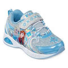 Disney Frozen Girls Sneakers