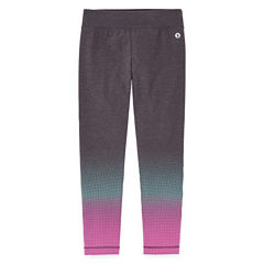 Xersion Ombre Jersey Leggings - Preschool Girls