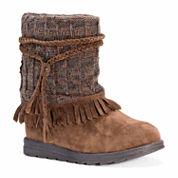 MUK LUKS® Women's Rihanna Boots