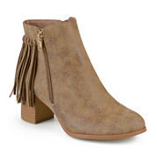 Journee Collection Viv Womens Bootie