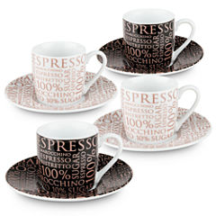 Konitz 8-pc. Coffee Mug