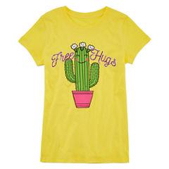 Evy Graphic T-Shirt-Big Kid Girls
