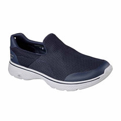 Skechers Go Walk 4 Incredible Mens Sneakers Extra Wide