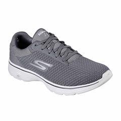 Skechers Go Walk 4 Noble Mens Sneakers