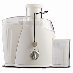Brentwood Juice Extractor-White