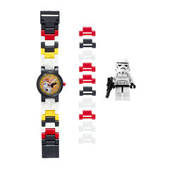 LEGO® Star Wars® Stormtrooper Kids Watch with Mini Figure