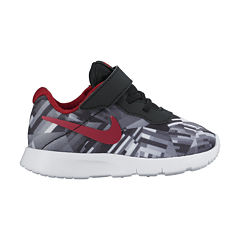Nike® Tanjun Boys Running Shoes - Toddler