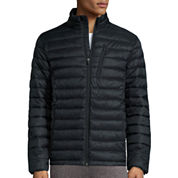 The Foundry Supply Co. Puffer Jacket - Big & Tall