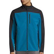 Xersion® Colorblock Soft Shell Jacket