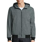 Levi's® Softshell Sherpa-Lined Bomber Jacket