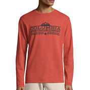 Columbia Sportswear Co.® Thomas Meadows™ Long-Sleeve Graphic T-Shirt