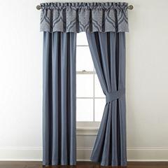 Royal Velvet Mona 2-pack Curtain Panels
