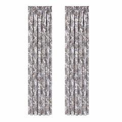Queen Street Piermont 2-pack Curtain Panels