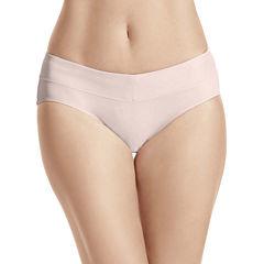 Warner's No Pinching, No Problems. Hipster Panties - 5638