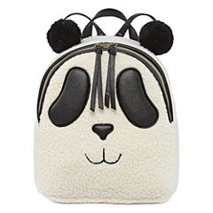 T-Shirt & Jeans Panda Mini Backpack