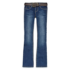Squeeze Skinny Fit Jean Big Kid Girls