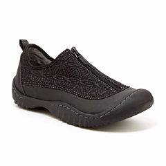 J Sport By Jambu Womens Slip-On Shoes