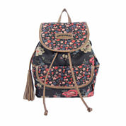 UNIONBAY® Floral Backpack