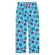 Total Girl Girls Pajama Pants-Big Kid