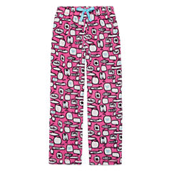 Total Girl Girls Pajama Pants-Big Kid & Plus