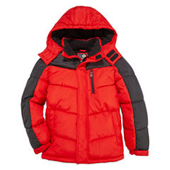 Xersion Puffer Jacket - Toddler Boys 2t-5t