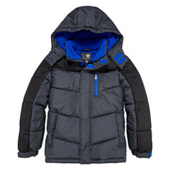Xersion Puffer Jacket - Boys 8-20