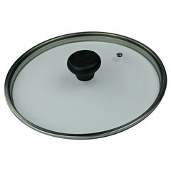 Flat Glass Lid for 8.5