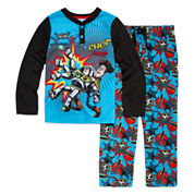 Toy Story 2-pc. Pajama Set - Boys