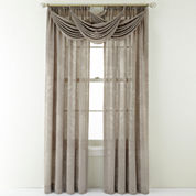 Royal Velvet® Pavolva Window Treatments