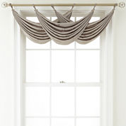 Royal Velvet® Pavolva Waterfall Valance
