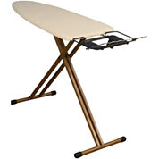 Household Essentials® Bamboo Leg Wide-Top Ironing Board