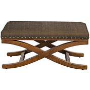 Eversole Cocktail Bench
