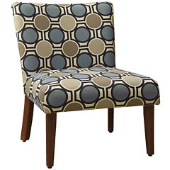 Mika Accent Chair