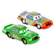 Disney 2-pk. Die Cast Cars