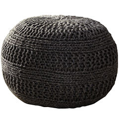 Signature Design by Ashley® Benedict Pouf