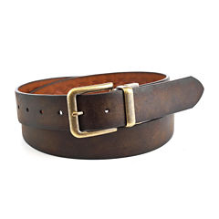 Arizona Distressed Reversible Leather Belt