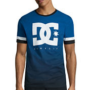 DC Shoes Co.® Short-Sleeve Prime Knit Tee