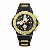 JBW Mens Black Bracelet Watch-Jb-6101-K