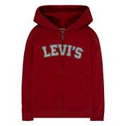 Levi's Boys Hoodie-Big Kid