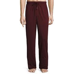 Stafford® Knit Pajama Pants