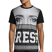 Urban Nation Short-Sleeve Fresh Eyes Tee
