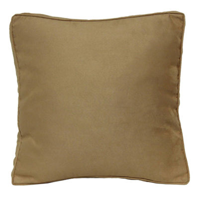 Awesome Brentwood Originals Nouveau Suede Decorative Pillow